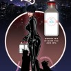 Approved milk by Selina Kyle